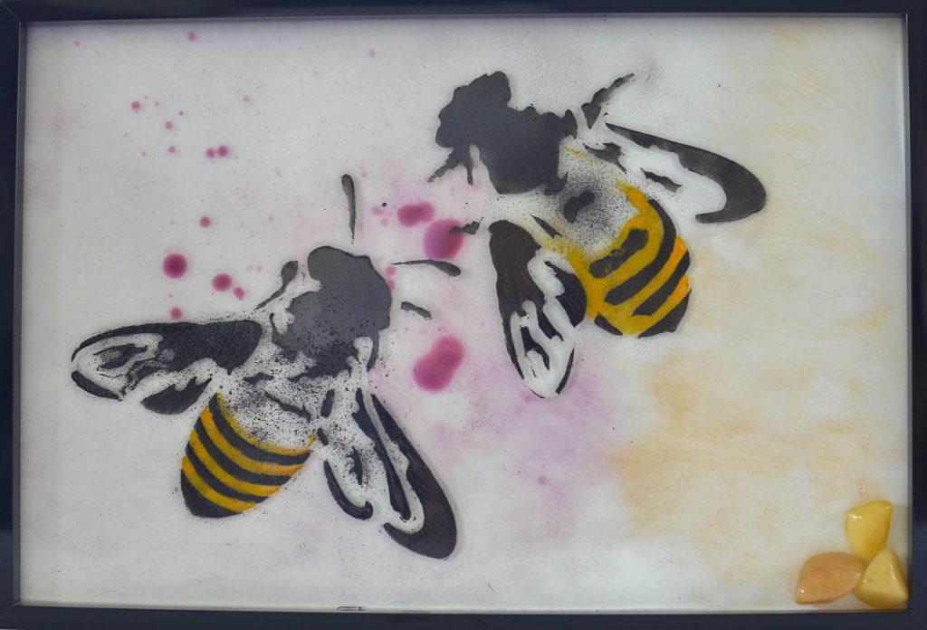 chatou-verre-vitrail-plateau-abeilles-t12